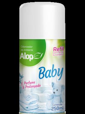 Neutralizador refil 250ml Baby